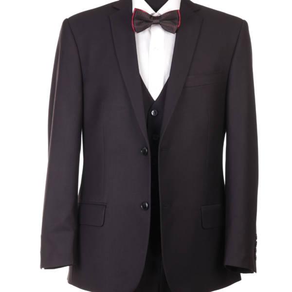 Бабочка для деловой одежды мужчины