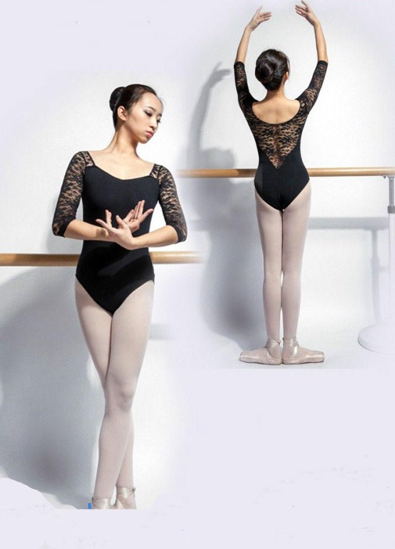 Балетные костюмы купальники
