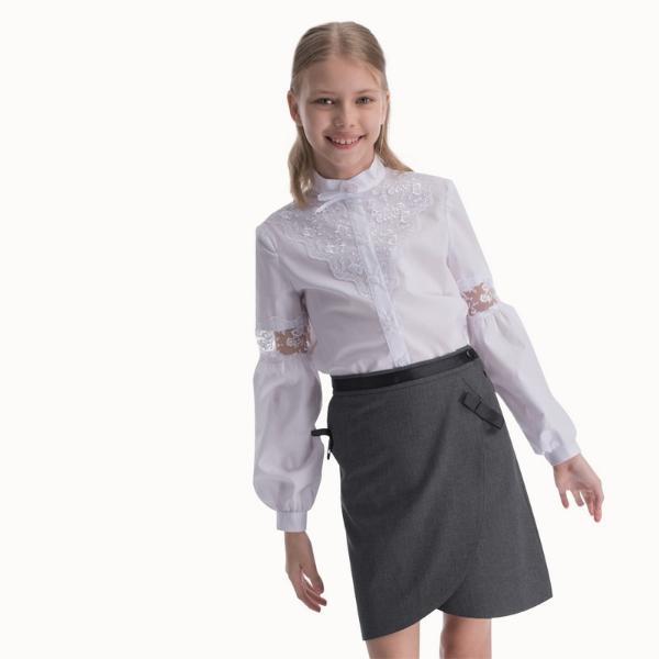 Блузка для образа девочки