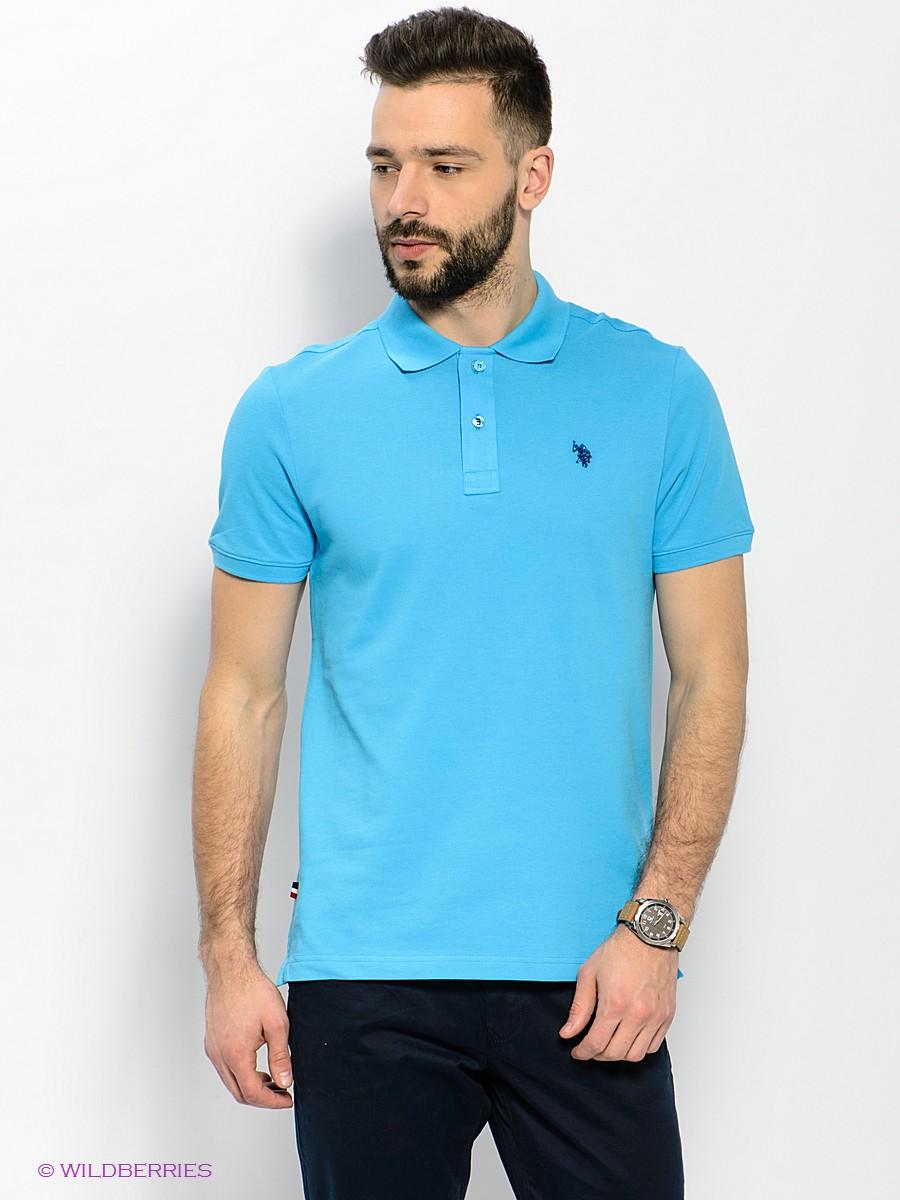 Бренд одежды U.S. Polo Assn