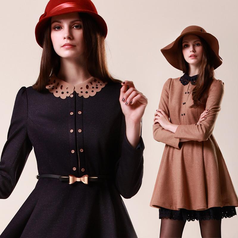 Британский стиль в женской одежде