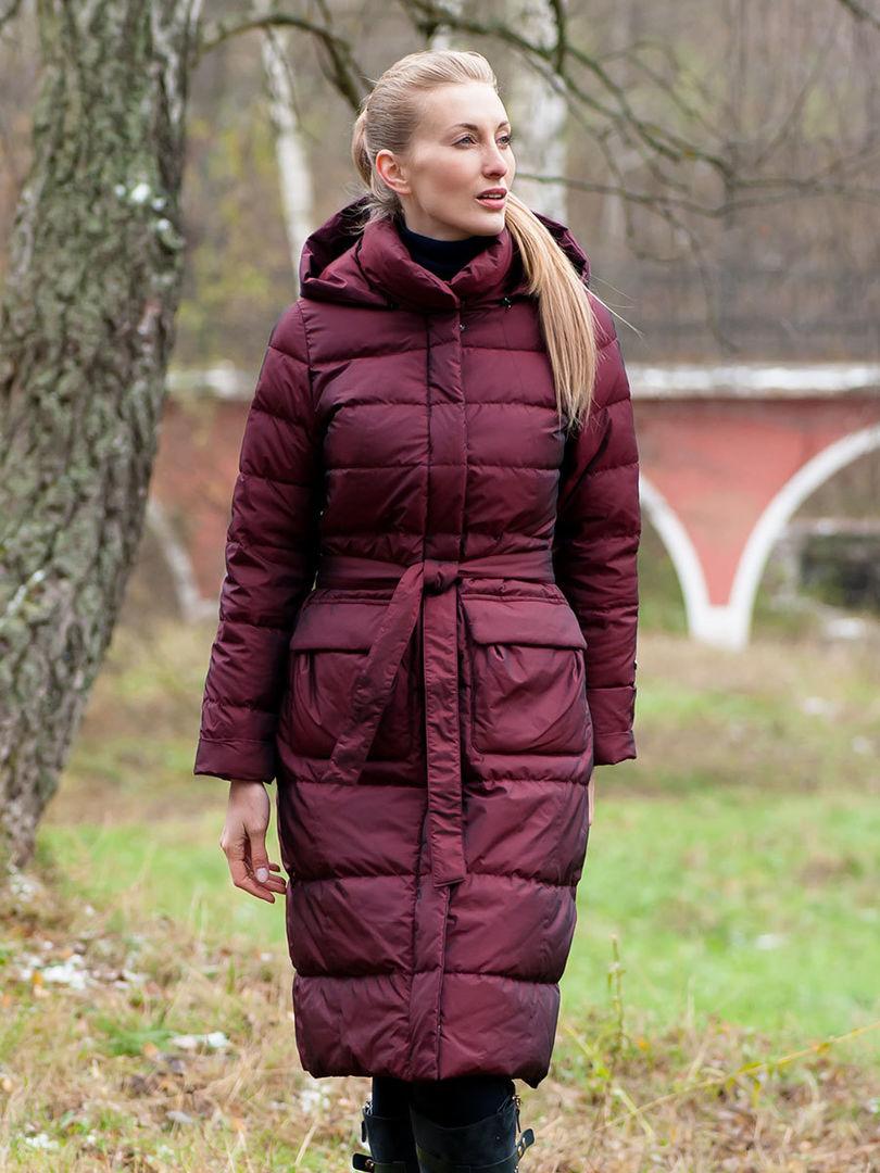 Длинная женская куртка Joutsen