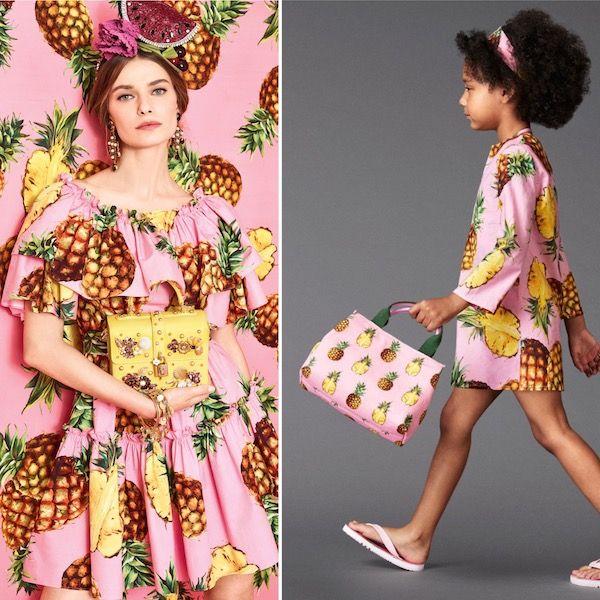 Dolce & Gabbana бренд