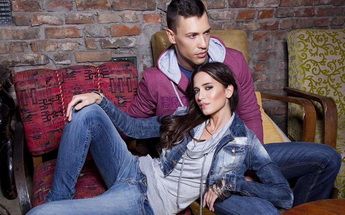 Джинсовая одежда сербских производителей
