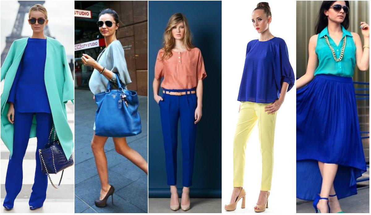 Этот яркий оттенок в одежде прекрасно подойдет как для девушек, так и для женщин