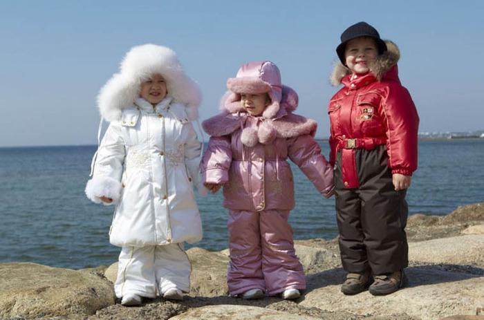 Финская одежда и ее особенности