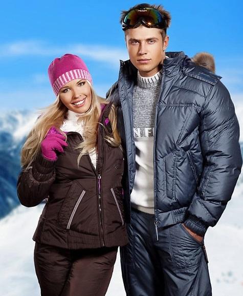 Финский бренд одежды Finn Flare