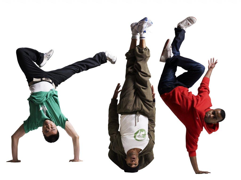 Хип-хоп одежда и уличный стиль