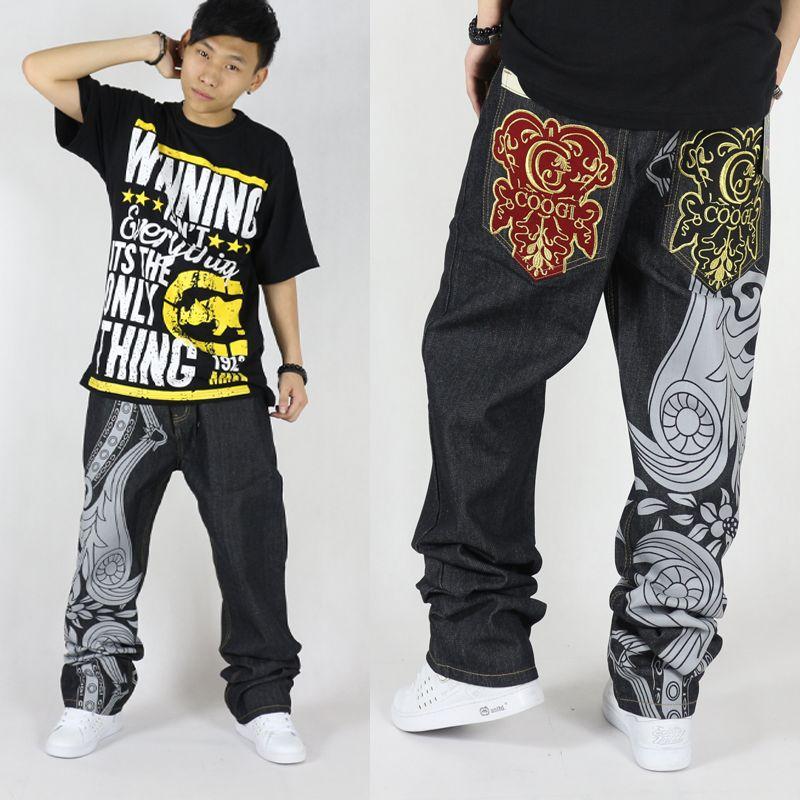 Хип-хоп стиль в одежде