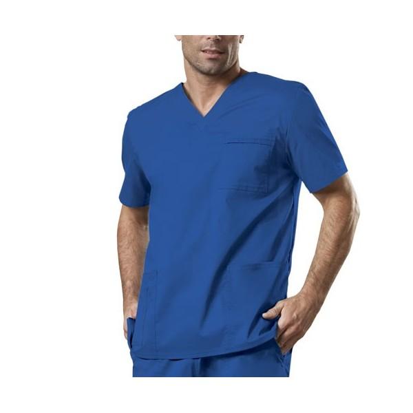 Качественная ткань современной медицинской одежды