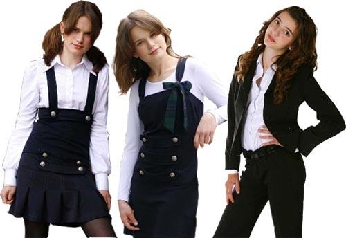 Как одеть девочку 10 лет