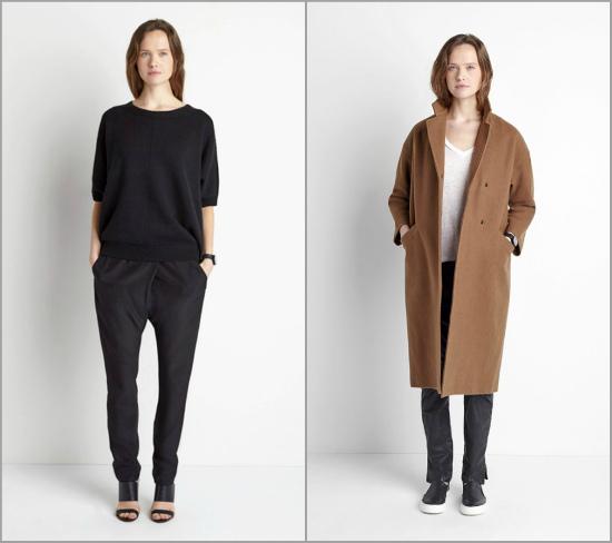 Как одеться модно
