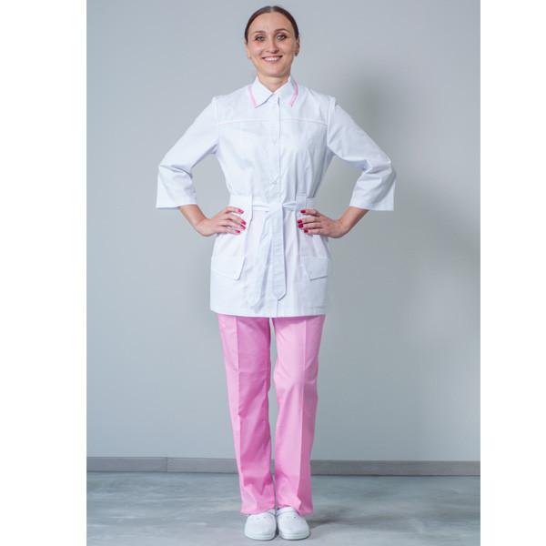 Как одевают врача