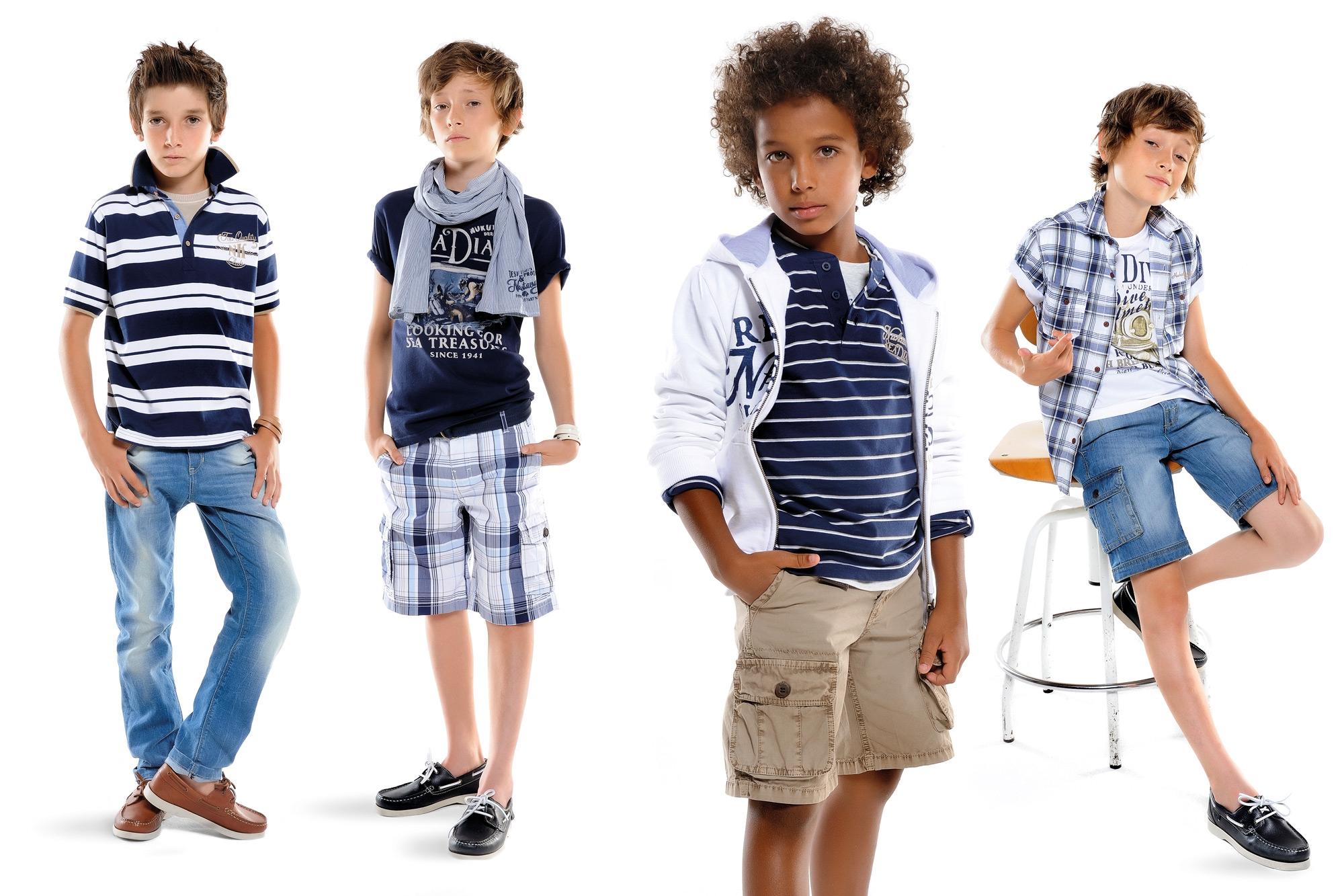 Как выбирать одежду для подростков