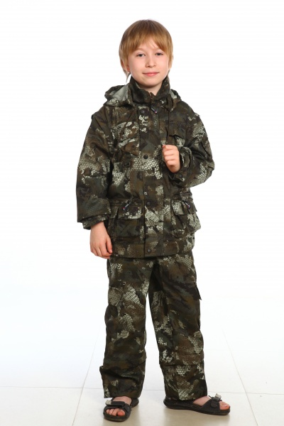 Как выбрать костюм COSMO-TEX