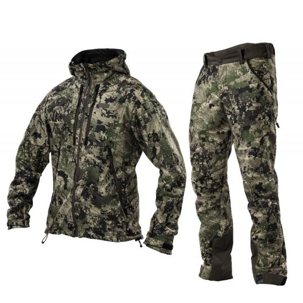 Как выбрать одежду для леса