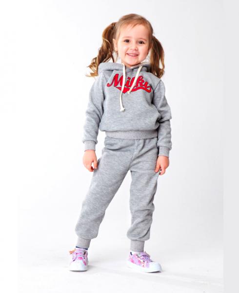 Как выбрать спортивную детскую одежду