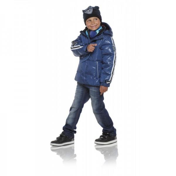 Как защитить ребенка от холода