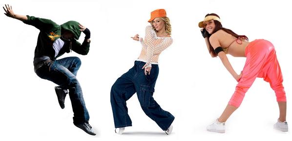 Какая одежда нужна для танцев