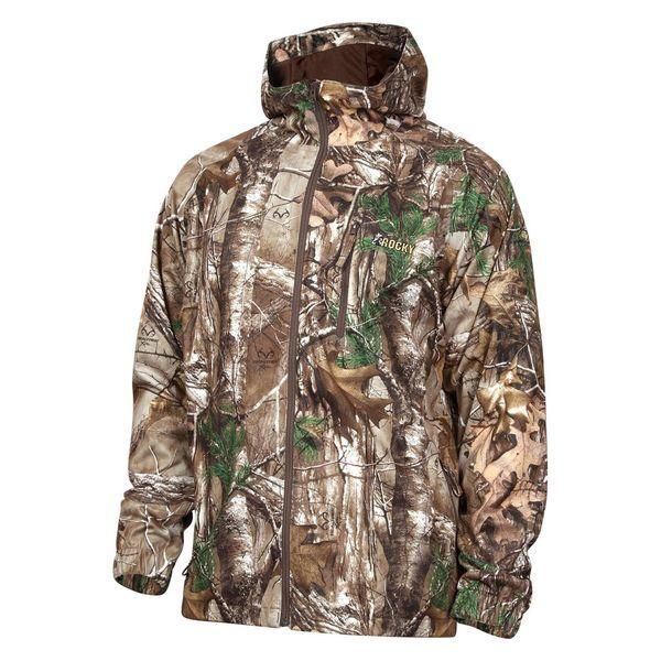 Камуфлированные куртки для леса