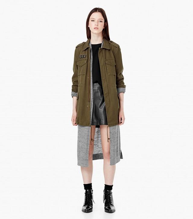 Камуфляжная одежда для женщин
