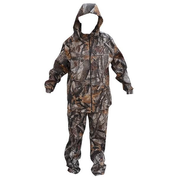 Камуфляжный костюм охотника