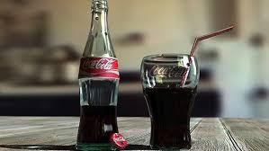 Кока-кола от пятен
