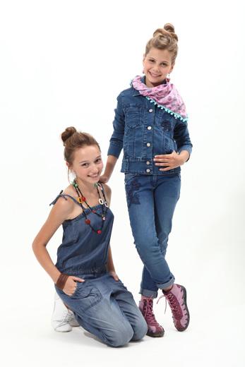 Коллекиця детской одежды