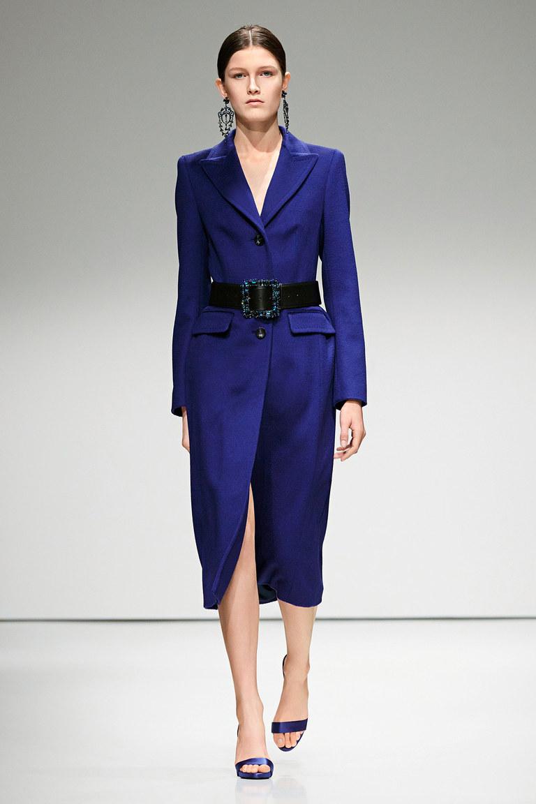 Коллекция женской одежды Escada