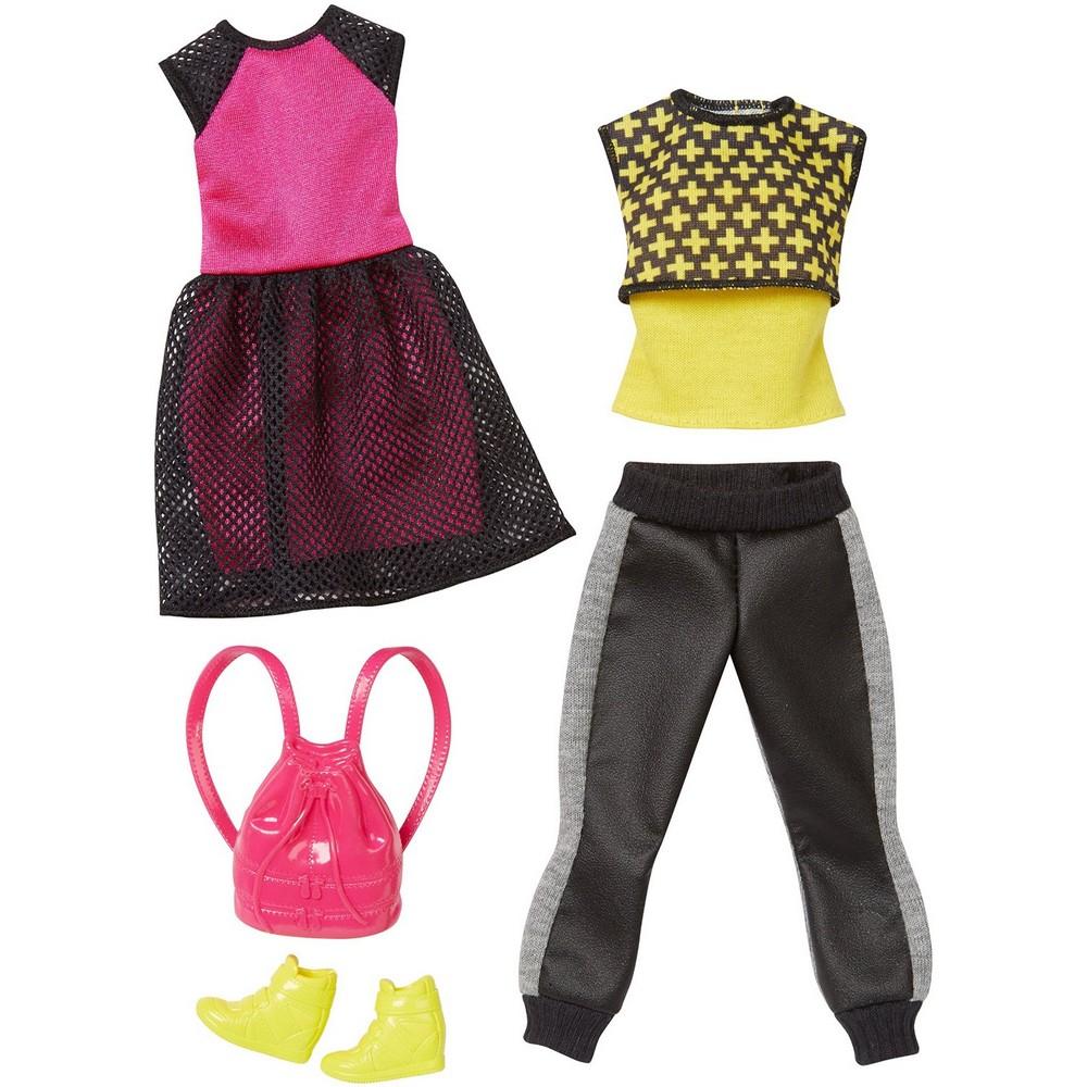 Комплект одежды для кукол Барби