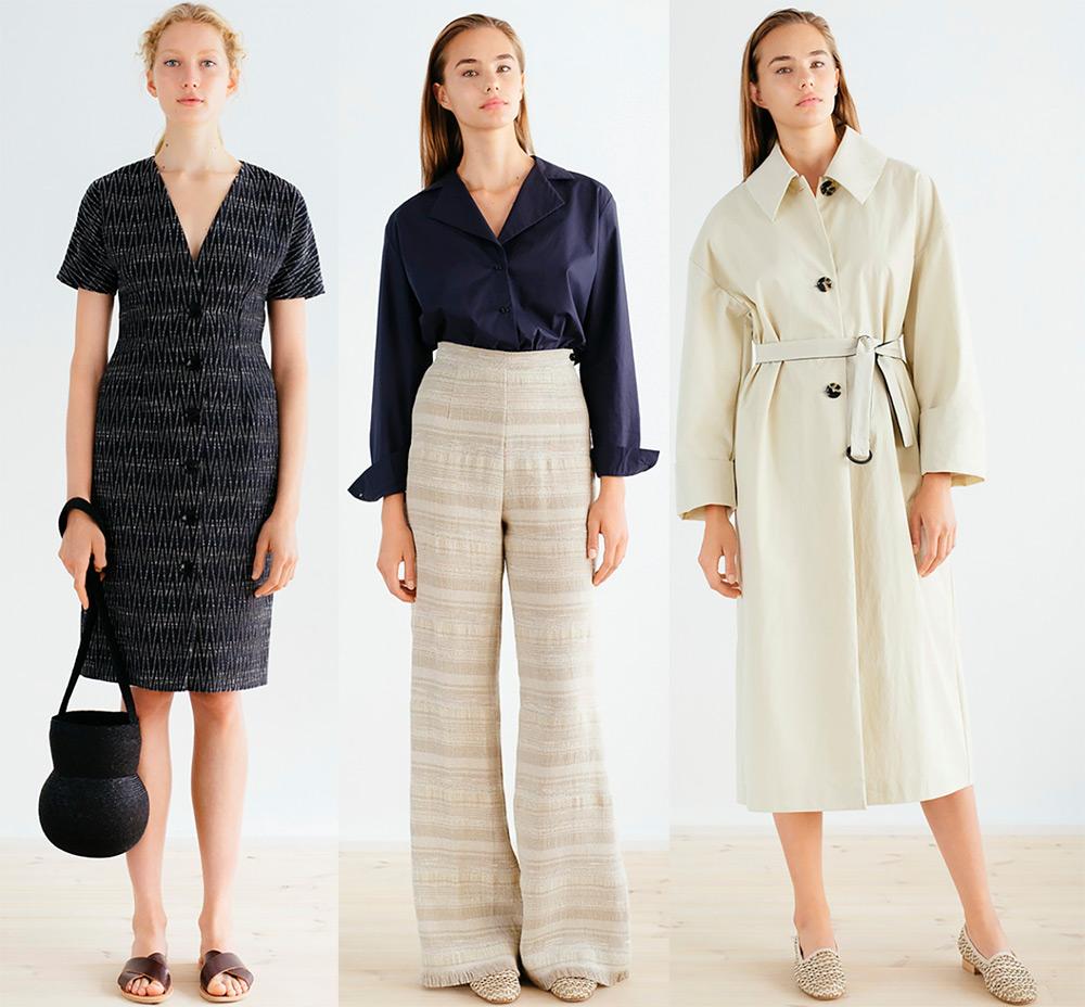 Красивая коллекиция одежды