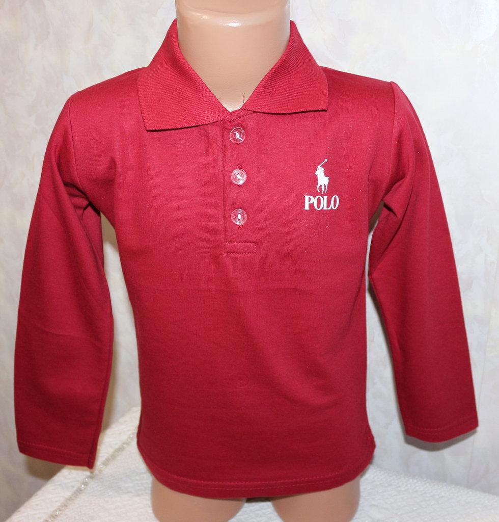 Красная одежда для ребенка