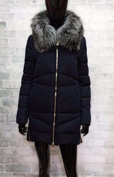 Куртка на основе биопуха
