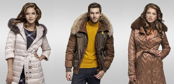 Куртки TomFarr