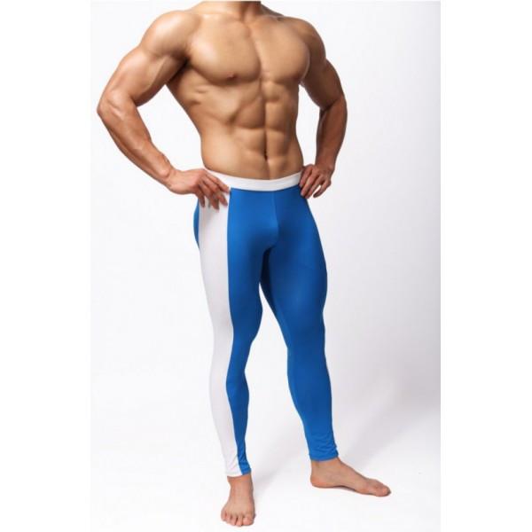 Леггинсы спортивные для мужчины