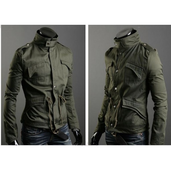 Легкая куртка для осени на мужчину