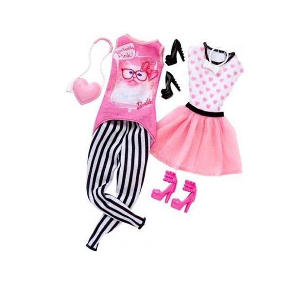 Летние наборы одежды