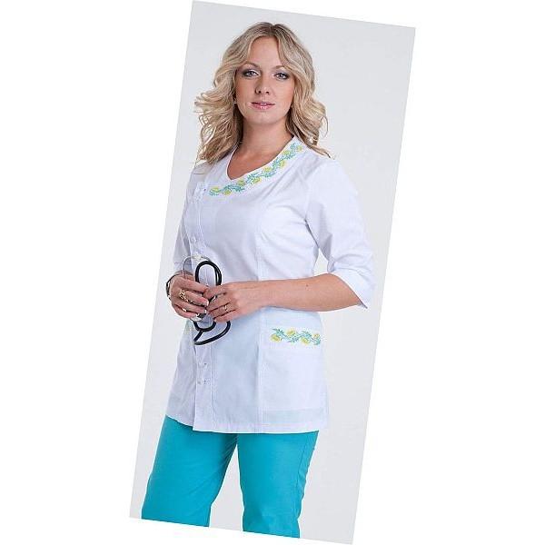 Медицинская одежда для скорой помощи