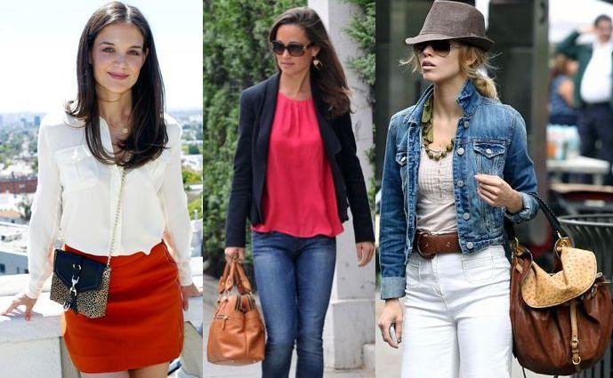 Многие знаменитые модельеры признаются, что заимствуют идеи для своих коллекций на улицах