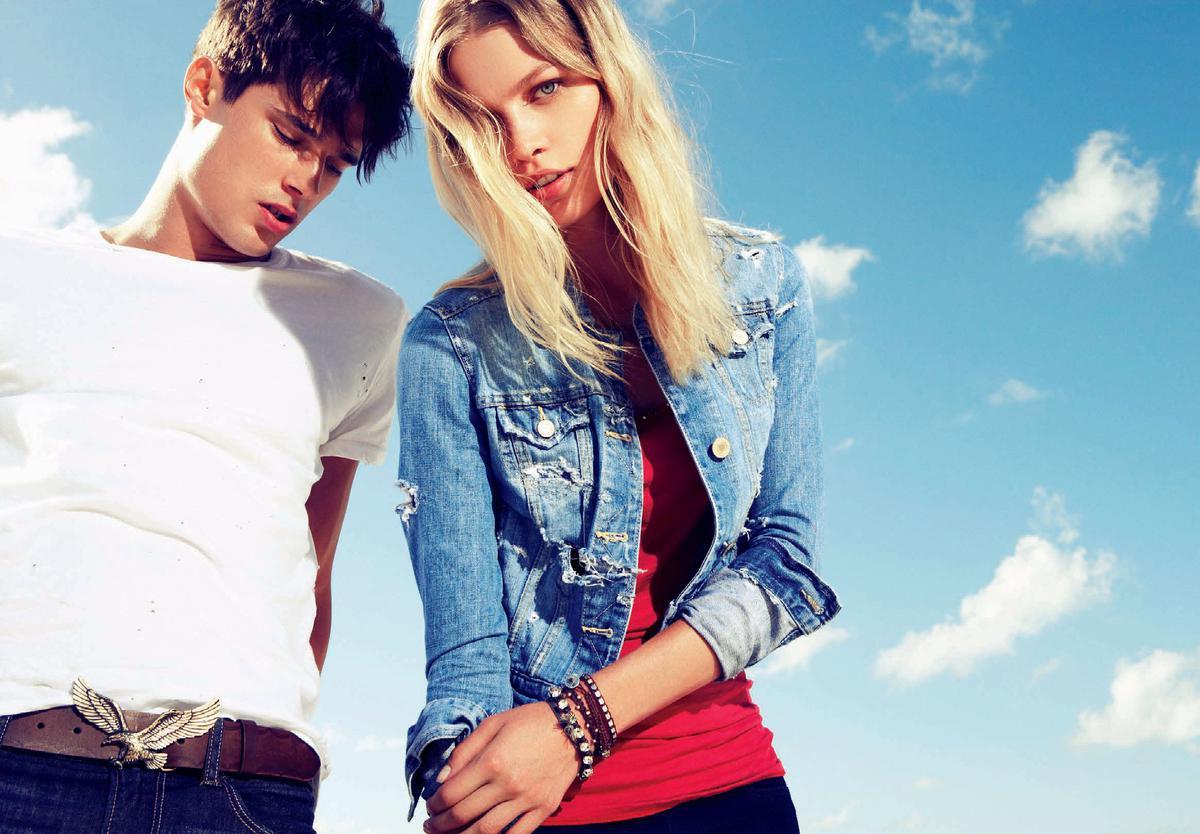 Мода среди молодежи