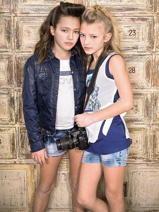 Модные советы по выбору подростковой одежды