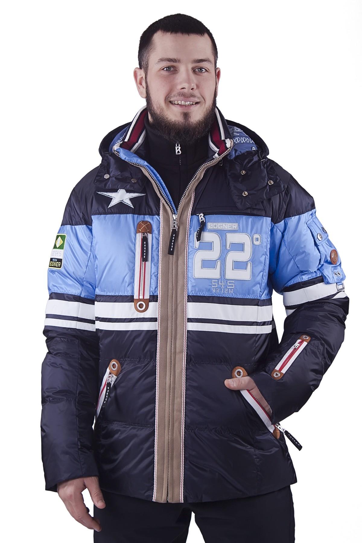 Немецкая одежда для спорта