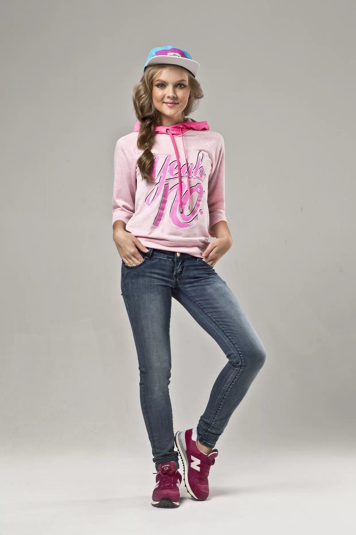 Одежда для 12-летних девочек
