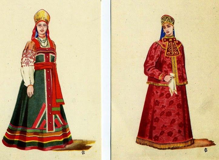 Одежда для крестьян