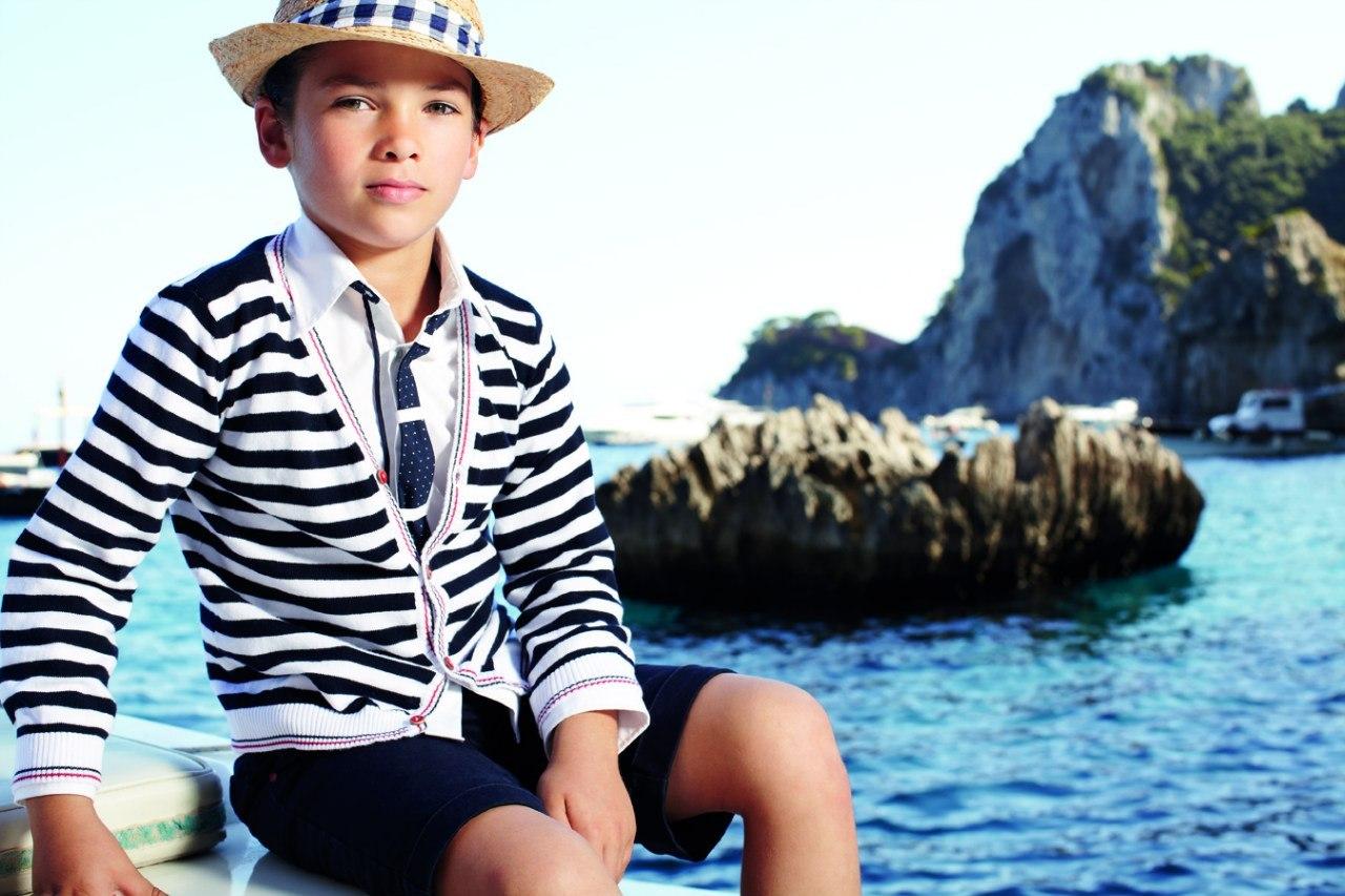 Одежда для моря