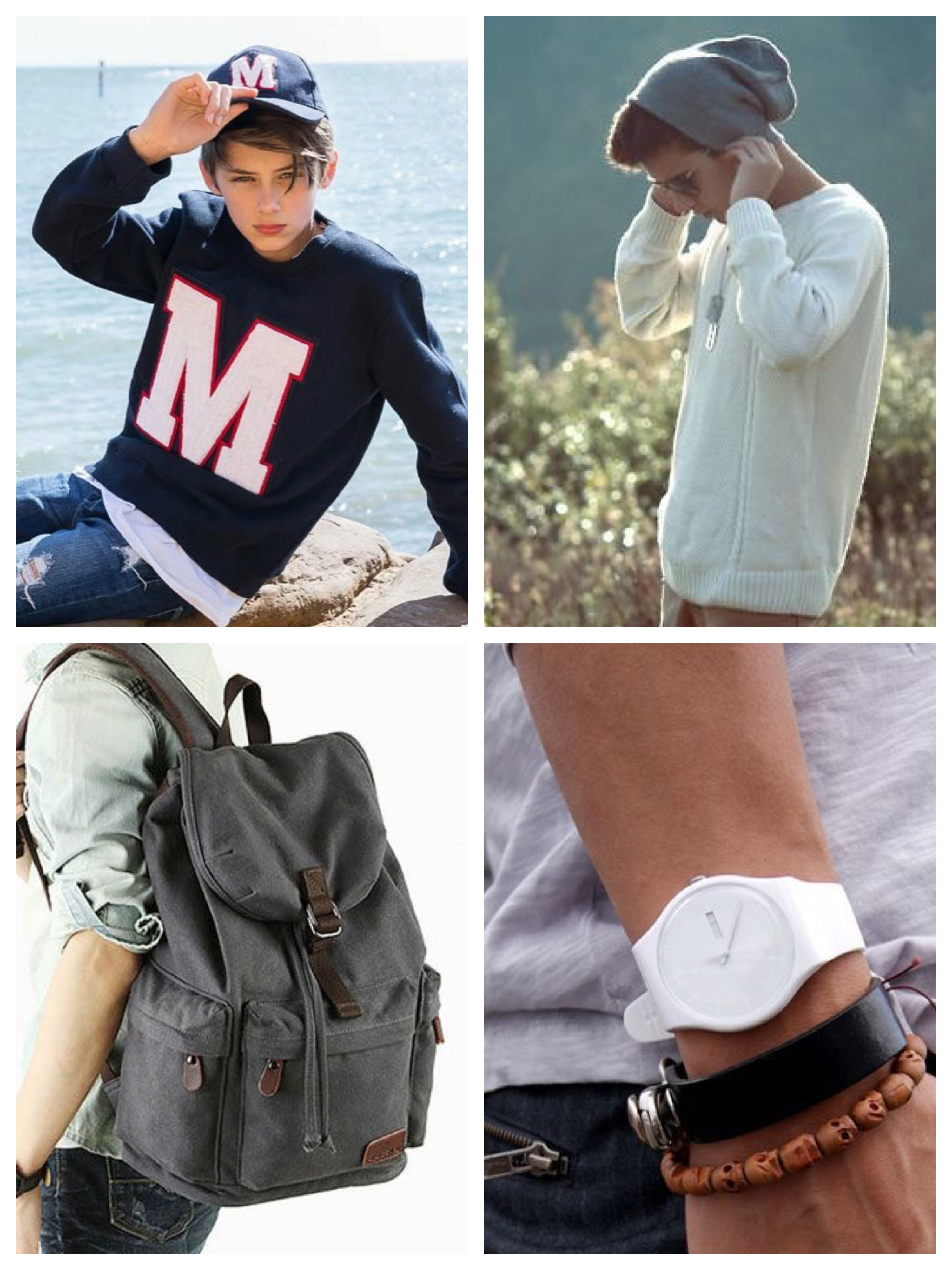 Одежда для подростков мальчиков