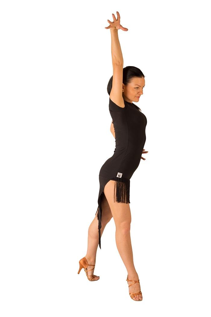 Одежда для спортивных танцев