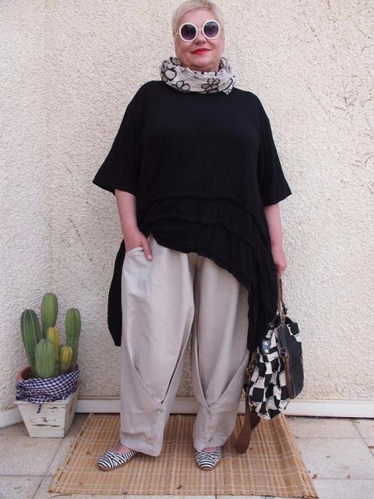 Одежда для взрослой женщины
