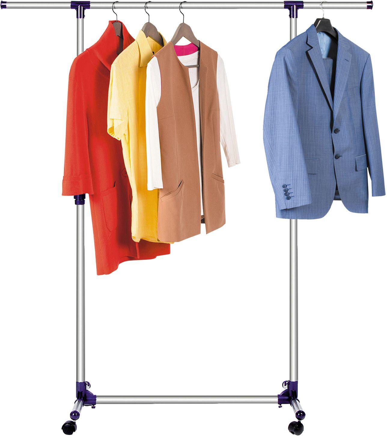 Одежда и ее хранение