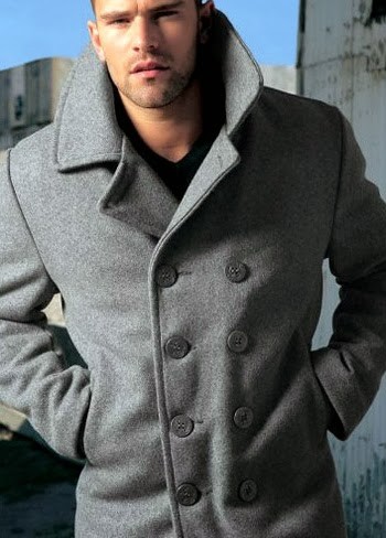 Одежда зимнего типа